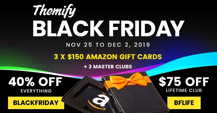 Themify-Black-Friday-Deal
